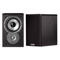 Polk Audio TSi 100 bookshelf speakers