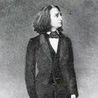 Liszt in Weimar