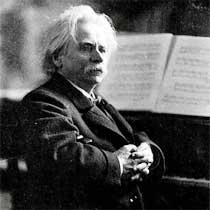 A list of Grieg's famous pieces
