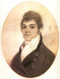 George Bridgetower, Mulatto Maestro