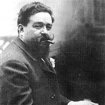 Spanish composers: Isaac Albeniz