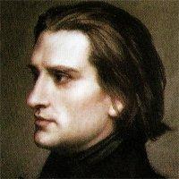 Liszt Consolations
