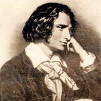 Liszt in love
