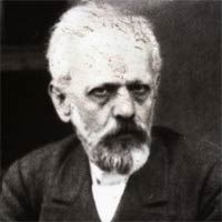Tchaikovsky in his last year alive