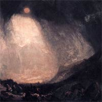 The pathetique symphony's music is storm-like and passionate