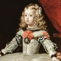 Pavane for a Dead Princess evokes a young Spanish princess from the 16th century.
