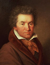 beethoven quotes and pictures