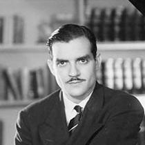 Pianist Jorge Bolet