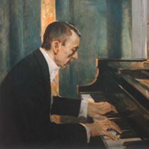 Russian composers: Sergei Rachmaninoff