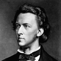A picture of Frederic Chopin