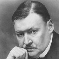 Russian composers: Alexander Glazunov