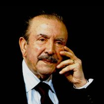 Pianist Claudio Arrau