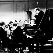 Tchaikovky Piano Concerto 1